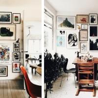 Fixa galleri är väl ingen konst