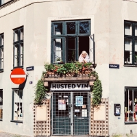 Ströva på Strøget (och andra gator i centrala Köpenhamn)