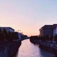 Åka tåg från Köpenhamn till Berlin